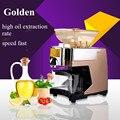 Presse à huile d'amande de noix machine d'extraction d'huile d'olive