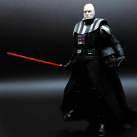 Star Wars Story 15cm Range Trooper Darth Vader Darth Maul Boba Fett PVC Action Figure Toy Collectible Model Doll Toys BKX118
