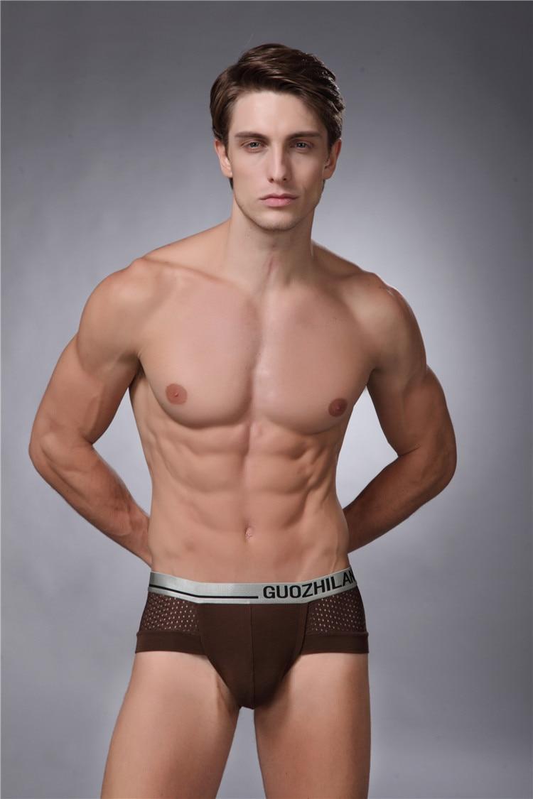 Aliexpress.com : Buy New Fashion High Quality Sexy Mens Underwear ...