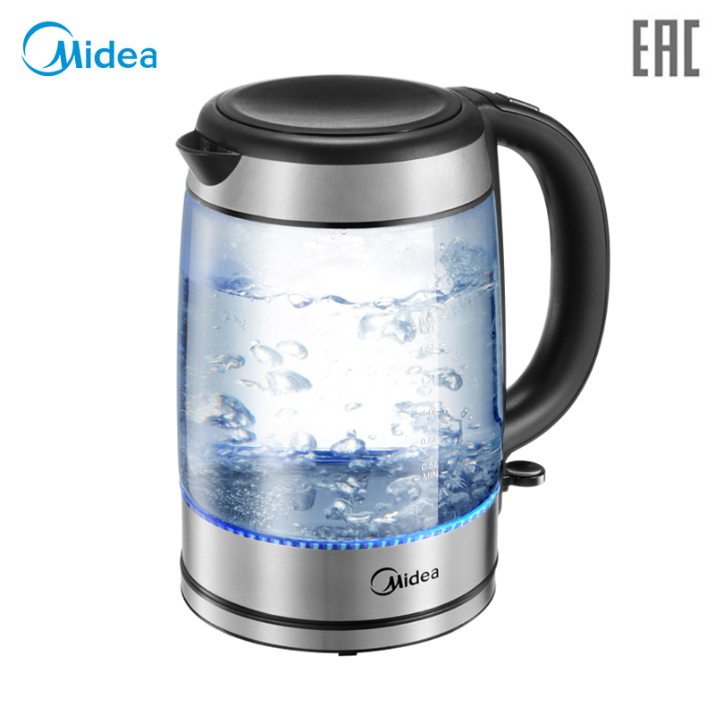 Electric Kettle Midea MK-8001 automatic water electric kettle teapot intelligent induction tea furnace