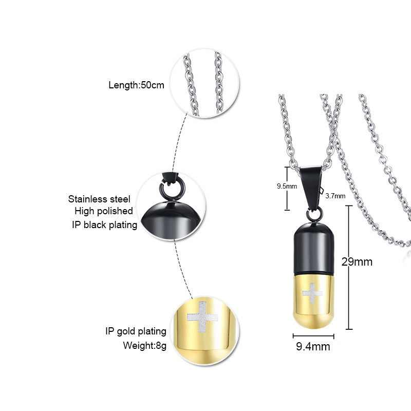 Наружные портативные мини-уплотнения из нержавеющей стали, водонепроницаемые канистры, медицинские бутылки для затычек, снаряжение EDC для улицы