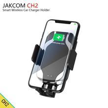 JAKCOM CH2 inalámbrico inteligente del cargador del coche de venta caliente en como negro y decker batería cargador de batería externa de celular