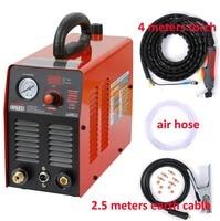 220V Plasma Cutter IGBT Plasma cutting machine Cut45 220V 10mm clean cut Great to cut all steel