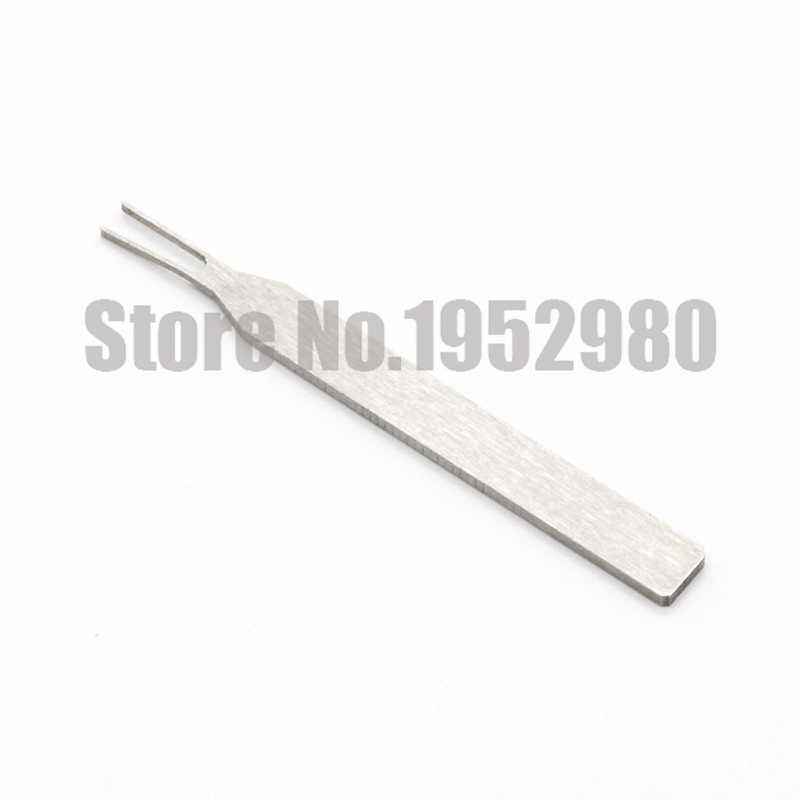 1PCS 5557/5559 ATX Power Connector 4 2mm Male Female Terminal Pin Extractor  Tool Pin Remover Stainless Steel