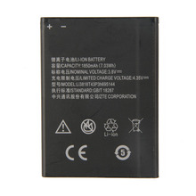 Origina High Capacity Li3818T43p3h695144 Phone battery For ZTE Blade G Lux V830w Kis 3 Max 1850mAh