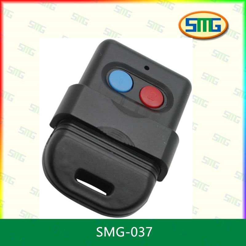 Scimagic Livraison Gratuite 433 mhz SMC5326 8 commutateur dip de la télécommande pour porte porte ouvre X2
