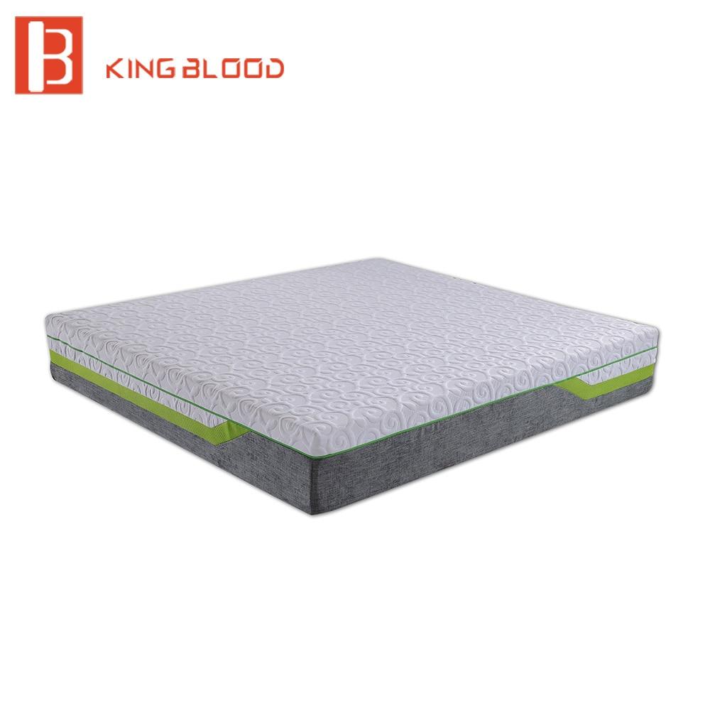 factory cheap price mattress pocket box spring mattress цена 2017