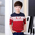 2016 Kids Sweaters And Pullovers Pull Enfant Garcon Baby Boy Clothes Designer Winter Sweater Pullover For Boys Children 70JO56