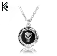 collier fantaisie marvel