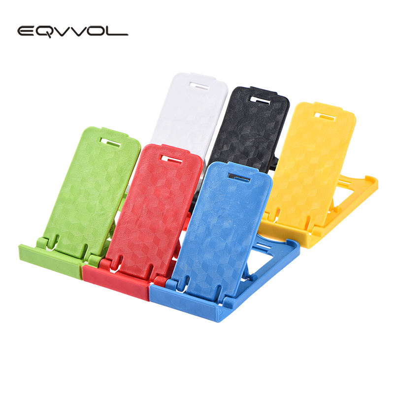 Eqvvol Universal Adjustable Mobile Phone Holder For IPhone For Samsung For Huawei Cell Phoen Beach Chair Shape Stand Stents