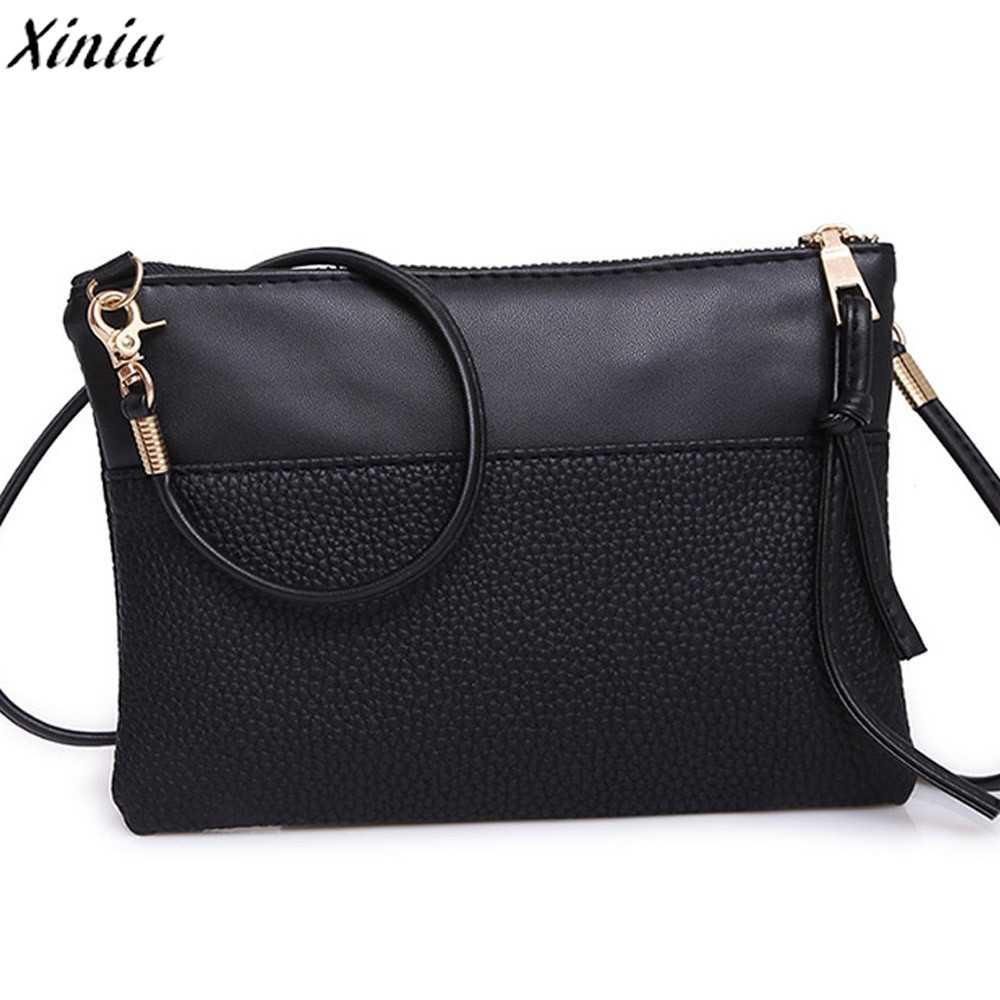 b9ab4675dc Casual Vintage Women Crossbody Messenger Bags Ladies Fashion Handbag  Shoulder Bag Large Tote Ladies Purse Hot