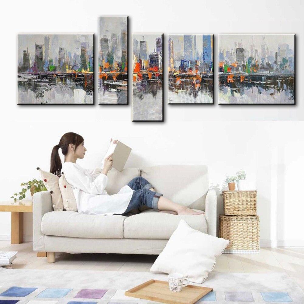 Achetez en Gros moderne américain peinture en Ligne à des ...