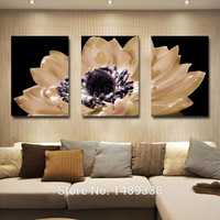 Framed Art Free Shipping 3 Panel Living Room Decorative Canvas Painting Modern Huge Picture Paint Print
