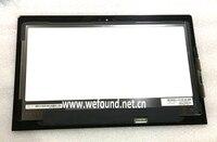 100% Original Laptop Touch Screen 13.3 P35W LP133WF3 SPA1 Fully Test