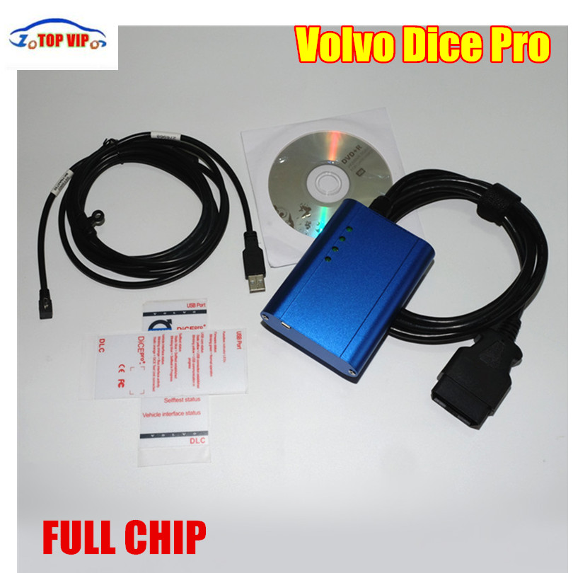 Best Price Warranty Green Board Full Chip Top Sales Vida Dice 2014D Multi Language For Vo
