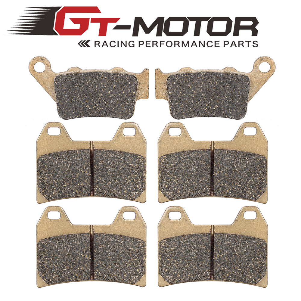 Aliexpress.com : Buy Motorcycle Front And Rear Brake Pads