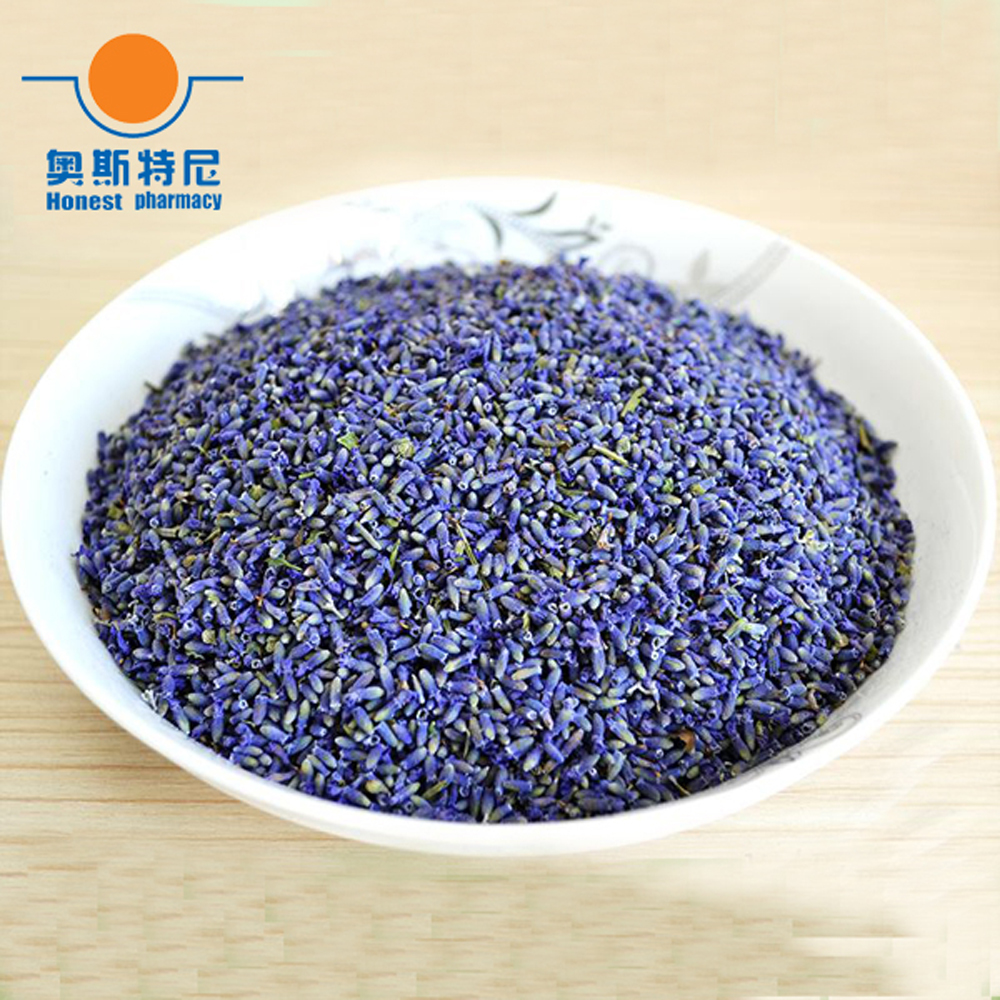 Chinese flower tea - Lavender Flower Tea