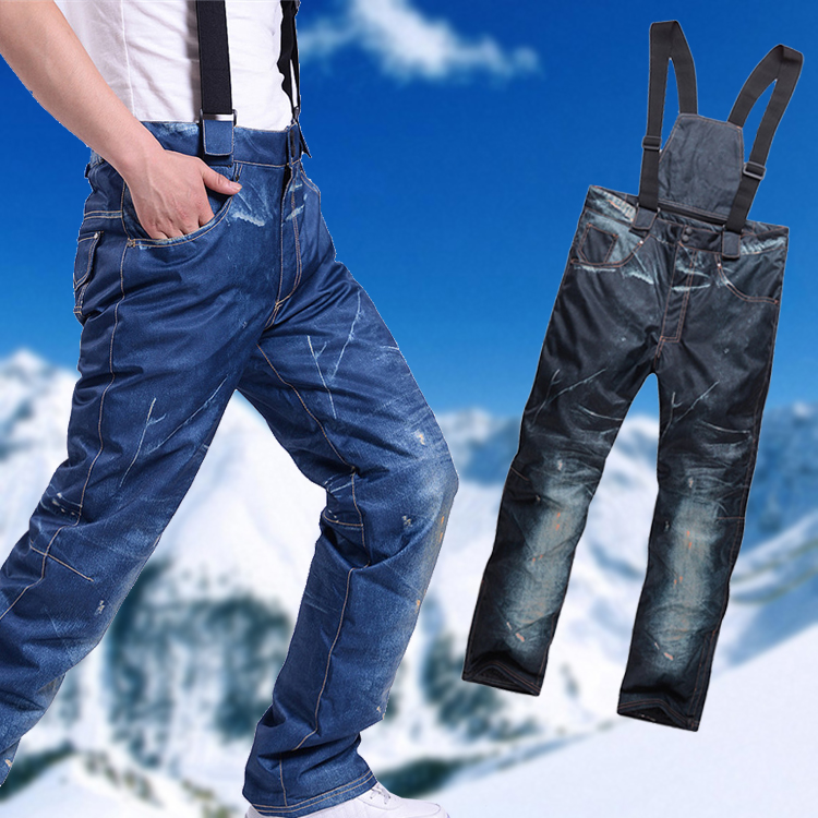 Motorcycle Jeans For Men