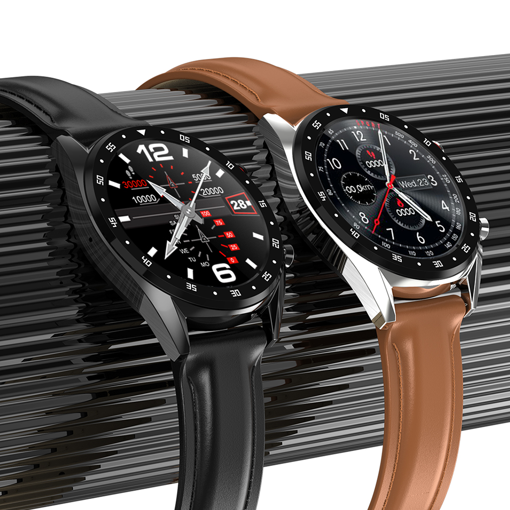 6 Montre connectée L7 Bluetooth