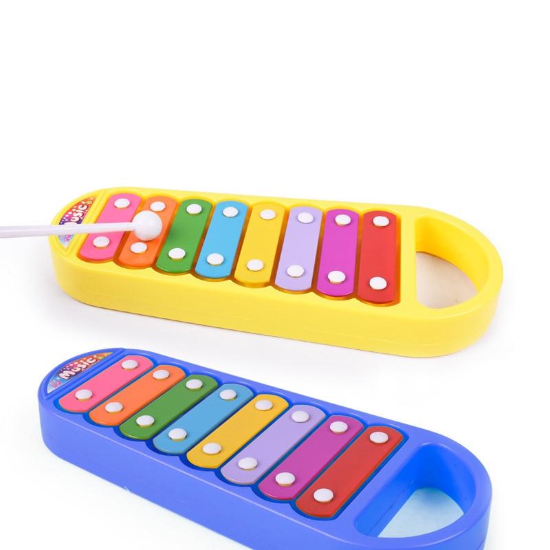 Παιχνίδι μωρού ξυλόφωνο Μουσικό - Μάθηση και εκπαίδευση - Φωτογραφία 5