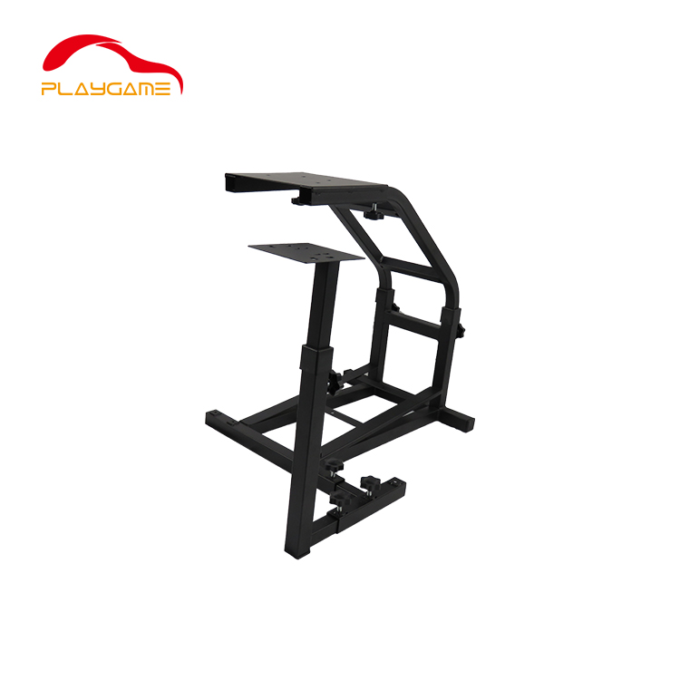US $58 0 |New product GY racing steering wheel stand for Logitech G25 G27  G29 Xbox Ps4-in Seats, Benches & Accessoires from Automobiles & Motorcycles