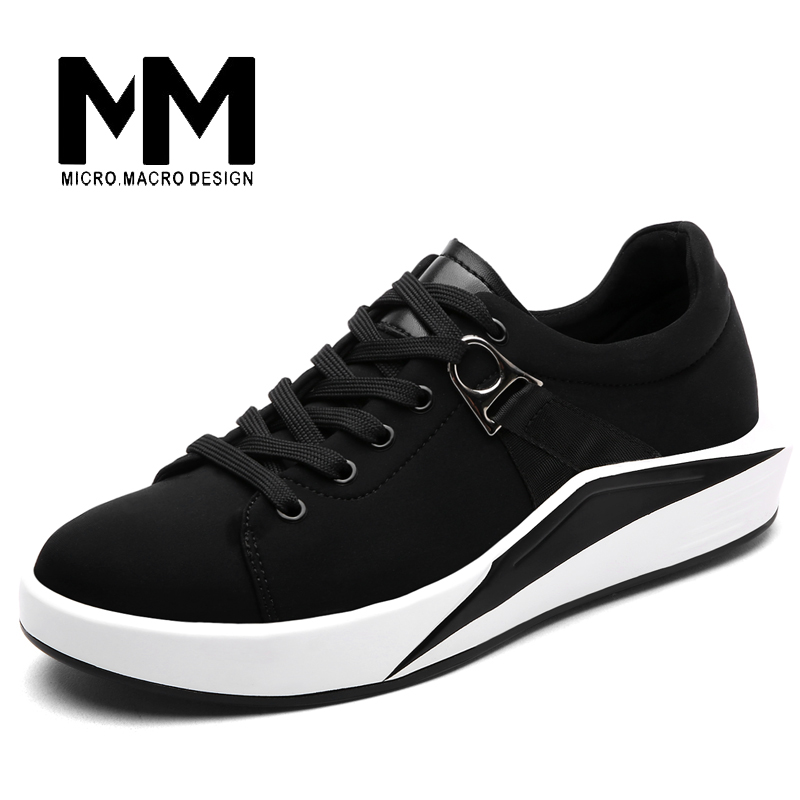 MICRO. MACRO Men Casual Shoe 2017 Spring New Design Light weight Breathable Comfortable Mesh Trainers shoe  Flat men shoe  XD-11 micro micro 2017 men casual shoes comfortable spring fashion breathable white shoes swallow pattern microfiber shoe yj a081