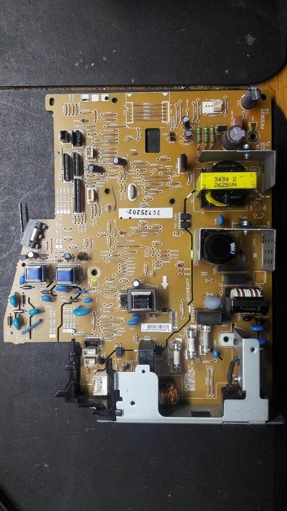 Moteur de Contrôle Carte de Puissance Pour Canon MF 4780 w 4780 MF4780w MF4780 Tension Carte D'alimentation