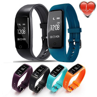 Fitness Tracker Watch Fitbit Activity Sleep Monitor Bluetooth Running Smart watch