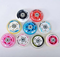 free shipping roller skates wheels PU 64mm 70mm 72 mm clearance sale
