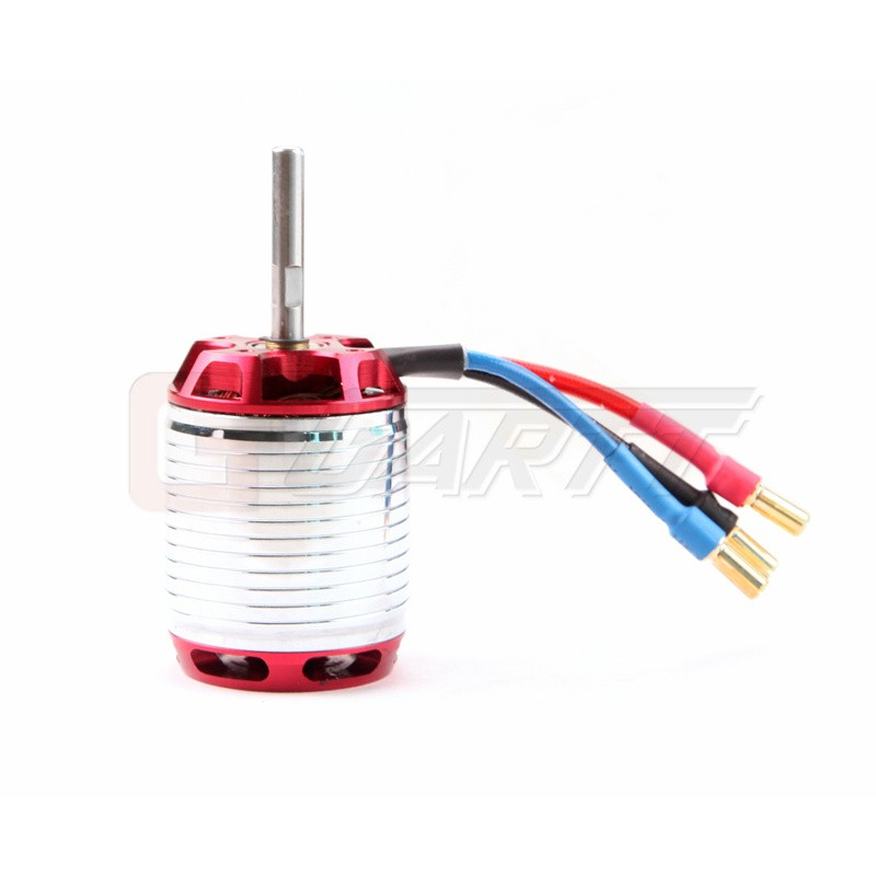 Gartt HF 600 L Helicopter parts 1220KV Brushless Motor For Align Trex 600 RC Helicopter gartt hf450l 1800kv brushless motor for trex 450l 480 helicopter