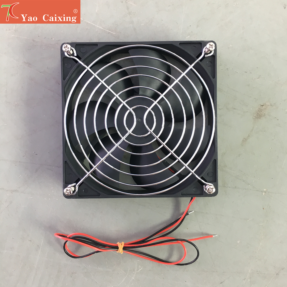 Outdoor Cabinet Fans 5V3A For Heat Disspate P2.5 P3 P4 P5 P6 P8 P10 Outdoor Waterproof Rgb Dot Matrix Led Panel Display Screen
