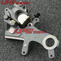 For Honda CRF250 CRF450 Brake Pump Rear Brake Caliper Rear Brake Down Pump
