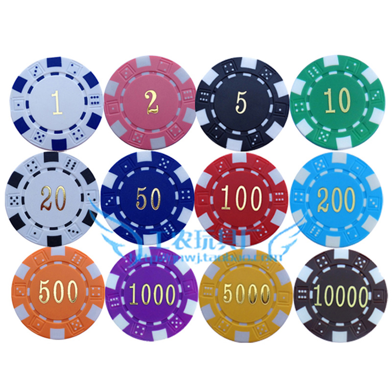 Texas holdem poker chips for sale philippines