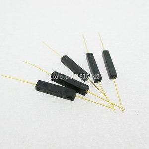 Image 1 - 5 PZ/LOTTO Tipo di Plastica Reed Switch 2.7*14 Normalmente Aperto Interruttore di Controllo Magnetico GPS 14A Anti Vibrazione/Danni contatto Per Sensori