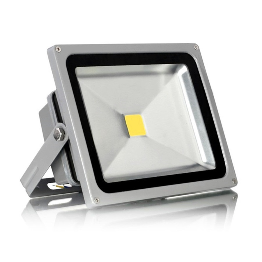 Projecteur Led Exterieur Rgb 50w Us 9 25 Off Led Flood Light 10w 20w 30w 50w 85 265v Proyector Refletor Led Floodlight Projecteur Led Exterieur Spotlight Outdoor Lighting In