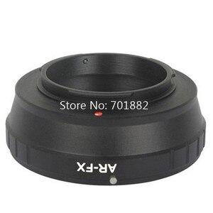 Image 3 - AR FX สำหรับ Konica AR เลนส์ FX เลนส์อะแดปเตอร์แหวนสำหรับ Fujifilm Fuji FX X X E2/X E1/X Pro1 /X M1/X A2/X A1/X T1 xpro2