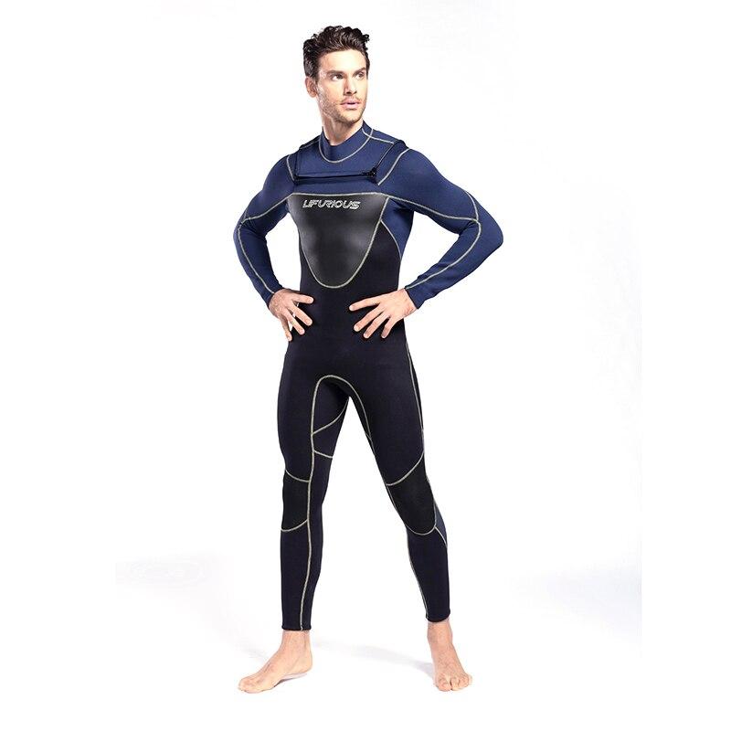 2018 Men Diving Wetsuit 3MM Neoprene Diving Suits Keep Warm Full Bodysuit Rash Guards Scuba Jumpsuit Surfing Swimming Clothing2018 Men Diving Wetsuit 3MM Neoprene Diving Suits Keep Warm Full Bodysuit Rash Guards Scuba Jumpsuit Surfing Swimming Clothing