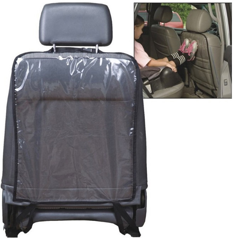 2018 New Universal Car Seat Cover Protectors for Children Kids Protect Back Of Auto Seats Covers For Baby