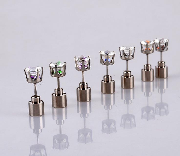 Light Up Christmas Earrings - 1000+ Earrings Ideas