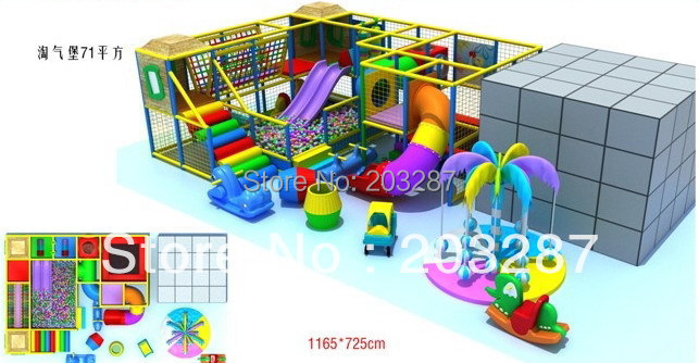 Ihram Kids For Sale Dubai: EN1176 Certified Indoor Playground-in Playground From
