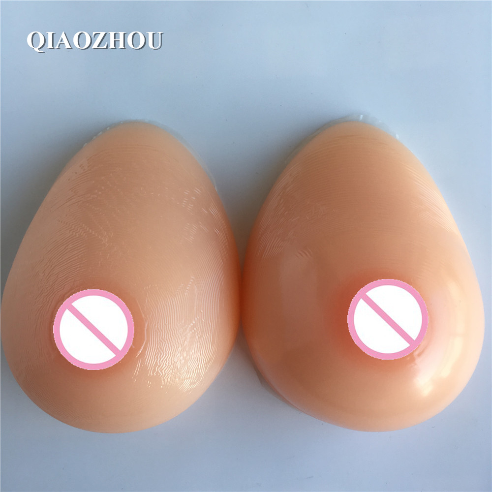transgender large breast forms fake boobs 1000 g silicon breasts d cup bras for men cosplay