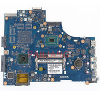 Laptop motherboard for DELL Inspirion 15R 3521 5521 2127U PC Mainboard CN 03H0VW 03H0VW VAW00 LA 9104P full tesed DDR3