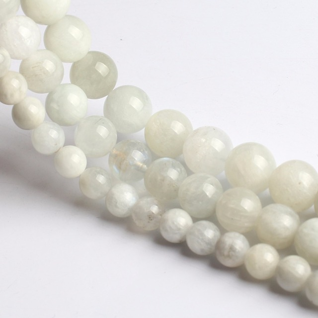Bracelet Pierre De Lune Pour La Fertilité