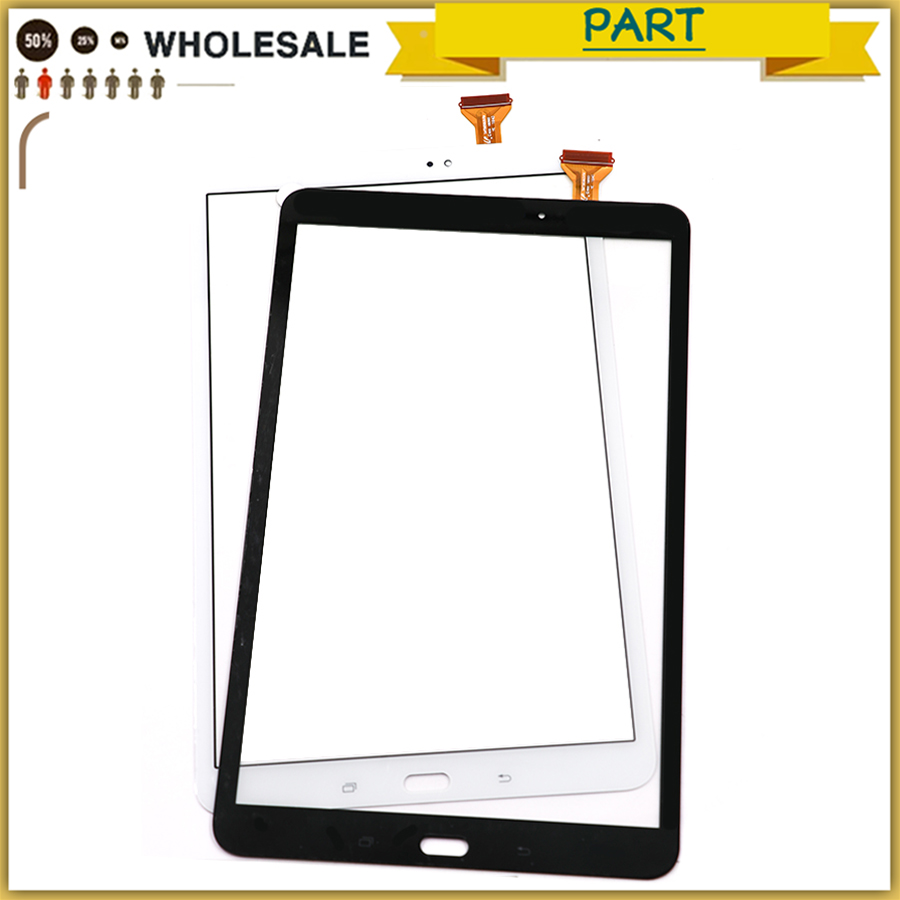 new touchscreen For Samsung Galaxy Tab A 10.1 T585 SM-T580 SM-T585 T580 Touch Screen Panel Digitizer Sensor LCD front Glass(China)