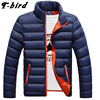 T Bird 2017 Hoodie Men Velvet Warmth Hoodie Men S Sweatshirt Hip Hop Hoodies Cardigan Fashion