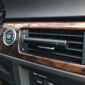 Image 3 - Air Freshener Car perfume decoration for Mercedes W203 BMW E39 E36 E90 F30 F10 Volvo XC60 S40 Audi A4 A6 Accessories