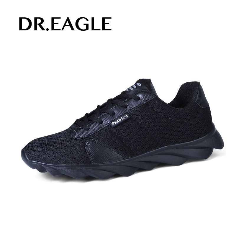 DR.EAGLE male sports <font><b>shoes</b></font> speedcross run sport <font><b>shoes</b></font> men <font><b>boost</b></font> <font><b>350</b></font> breathable running <font><b>shoes</b></font> men sneakers tn solomons image