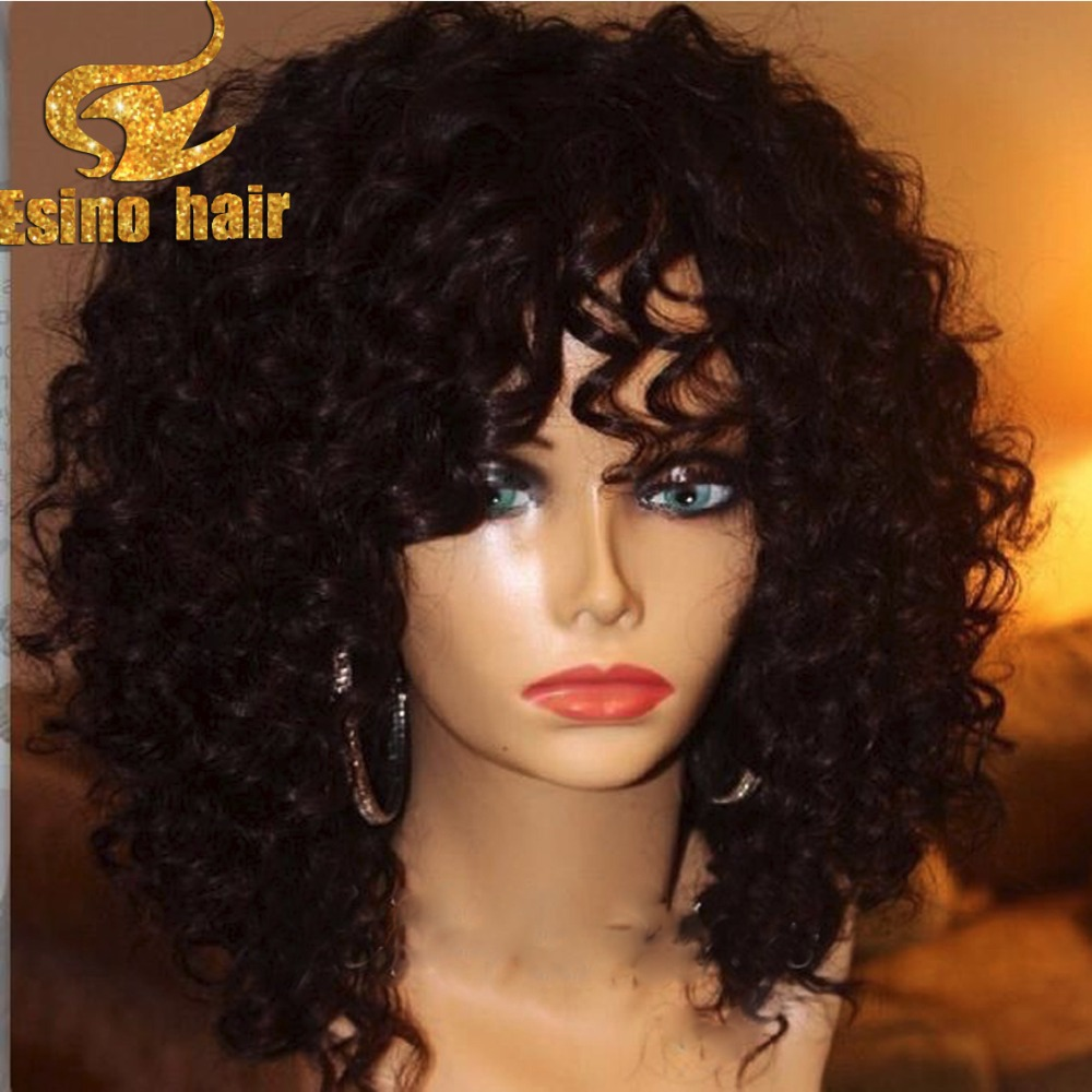 Where To Buy Short Full Lace Wigs 50