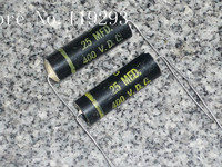 BELLA European 0 25UF400V Sounds Better Than The Black Widow Super Coupling Capacitance 5pcs Lot