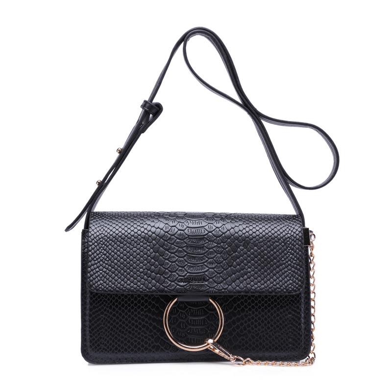 Women famous brand designer high quality feminine vintage serpentine clamshell women messenger bags retro mini ring bags high quality iron wire frame sun glasses women retro vintage 51mm round sn2180 men women brand designer lunettes oculos de sol